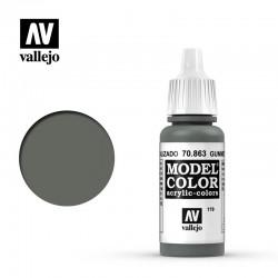 VAL70863 Gris métallique