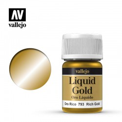 VAL70793 Rico Gold