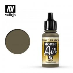 VAL71016 USAF Vert Olive