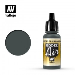 VAL71018 Vert noir