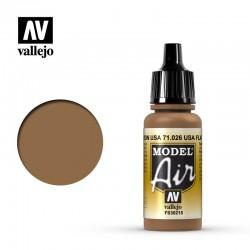 VAL71026 US Brown