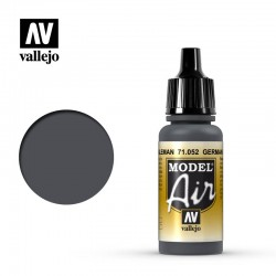 VAL71052 Gris anthracite