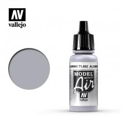 VAL71062 Aluminium (métallique)