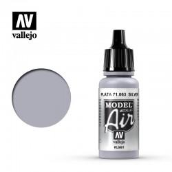 VAL71063 RLM01 Silber (Métallisé)