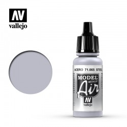 VAL71065 Acier (métallique)
