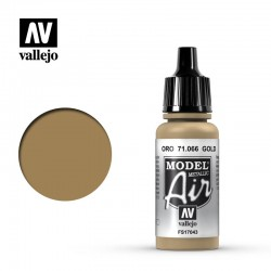 VAL71066 Or (Métallisé)