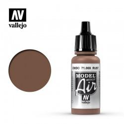 VAL71069 Oxyde (métallisé)