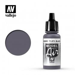 VAL71073 Noir (Métallisé)