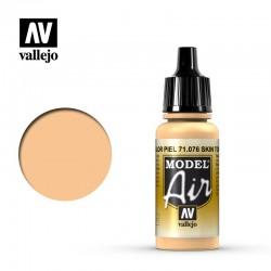 VAL71076 Couleur peau