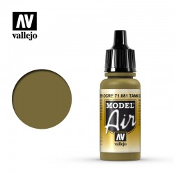 VAL71081 Ocre