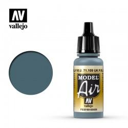 VAL71109 M-485 Bleu Gris