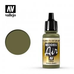 VAL71137 Vert clair américain