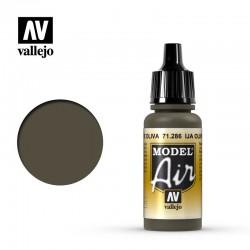 VAL71286 IJA Olive