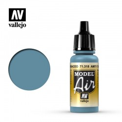 VAL71318 AMT-7 Gris Bleu
