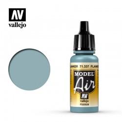 VAL71337 Flanker bleu