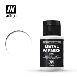 VAL77657 Vernis Métal Brillant