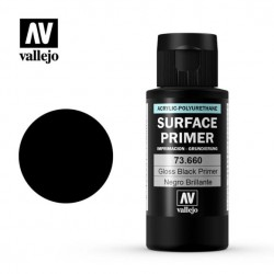 VAL73660 Noir brillant 60ml