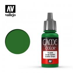 VAL72030 Vert gobelin