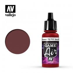 VAL72711 Rouge viscérale