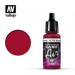 VAL72712 Rouge écarlate