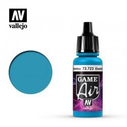 VAL72723 Bleu électrique