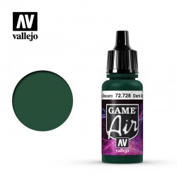 VAL72728 Vert foncé