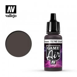 VAL72745 Brun carbonisé