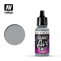 VAL72749 Mur gris