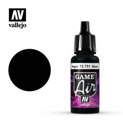 VAL72751 Noir