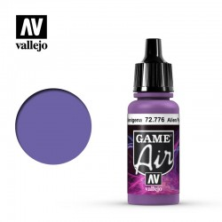 VAL72776 Alien Purple