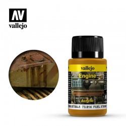 VAL73814 Taches de carburant