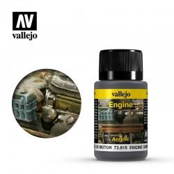 VAL73815 Saleté du moteur