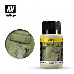 VAL73828 Effets d'humidité