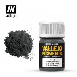 VAL73114 Ardoise Noire