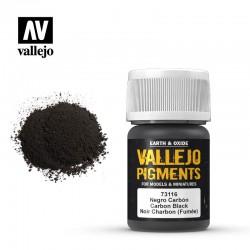 VAL73116 Noir de carbone (fumée)