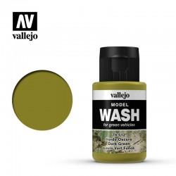 VAL76512 Vert foncé