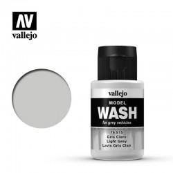 VAL76515 Gris clair