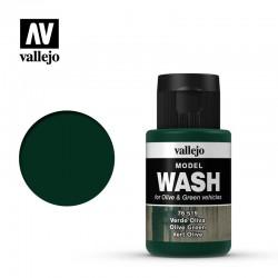 VAL76519 Vert olive