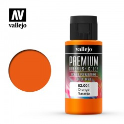 VAL62004 Orange