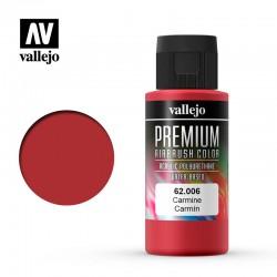 VAL62006 Carmin