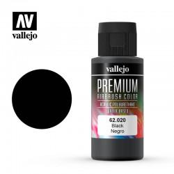 VAL62020 Noir