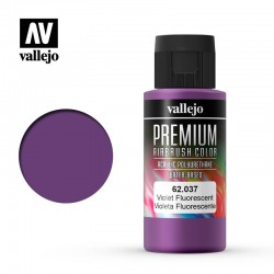 VAL62037 Violet Fluorescent