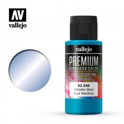 VAL62046 Bleu métallique