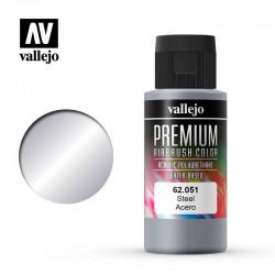 VAL62051 Acier