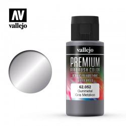 VAL62052 Gris métallique