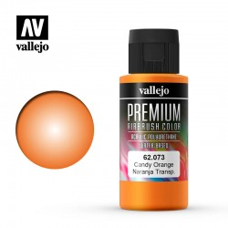 VAL62073 Orange transparent
