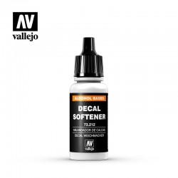 VAL73212 Adoucisseur de décalque