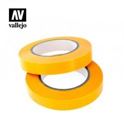 VALT07006 Ruban de masquage 10mmx18m