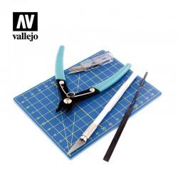 VALT11001 Ensemble d'outils de base