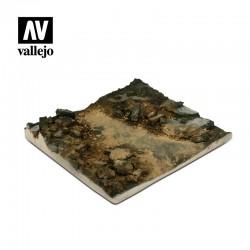 VALSC002 Base de débris